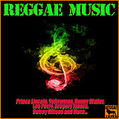 Reggae Music by Various Artists