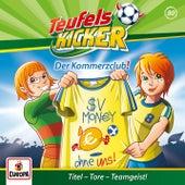 080/Der Kommerzclub! von Teufelskicker