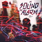 Sound the Alarm (feat. Th3 Saga) de Aaron Robinson