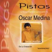 Marinero (Pistas) de Oscar Medina