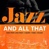 Jazz - And All That de London Festival Players