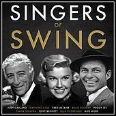 Singers of Swing di Various Artists