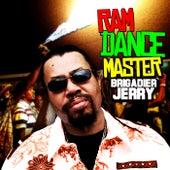 Ram Dance Master de Brigadier Jerry