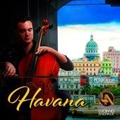 Havana by Luciano Andrade