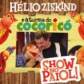 Show No Paiol de Hélio Ziskind