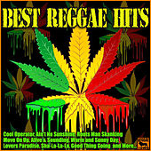 Best Reggae Hits by Various Artists