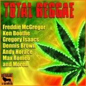 Total Reggae by Various Artists