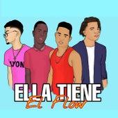 Ella Tiene El Flow by DjJanka14