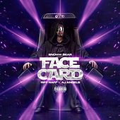 Face Card by Snoww Bear
