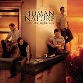 Walk the Tightrope de Human Nature