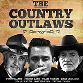 The Country Outlaws by Various Artists