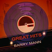 Great Hits de Barry Mann