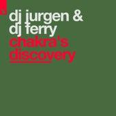 Chakra's Discovery von Jurgen