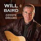 Coyote Dreams de Will Baird