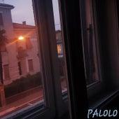 Watered Down Melancholy de Palolo
