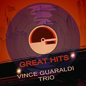 Great Hits by Vince Guaraldi