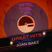 Great Hits by Joan Baez, Bill Wood, Ted Alevizos, Joan Baez