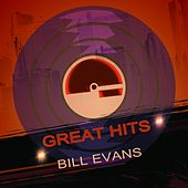 Great Hits by Bill Evans