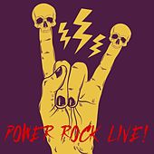 Power Rock (Live) de Various Artists