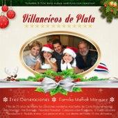 Villancicos De Plata, Vol. II by Familia Maffioli Márquez