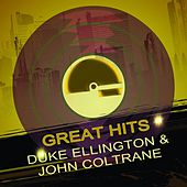 Great Hits by Duke Ellington