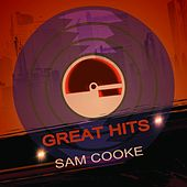Great Hits di Sam Cooke Sam Cooke