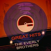 Great Hits by The Everly Brothers