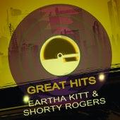 Great Hits von Eartha Kitt
