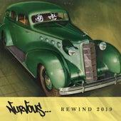 Nurvous Rewind 2019 by Various Artists