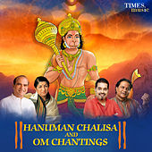 Hanuman Chalisa and Om Chantings by Various Artists