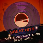 Great Hits by Gene Vincent