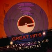 Great Hits von Billy Vaughn