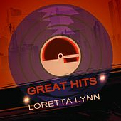 Great Hits di Loretta Lynn