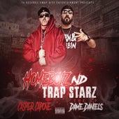 Homeboyz and Trap Starz by Dame Daniels