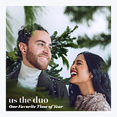 Our Favorite Time of Year (Deluxe Edition) von Us The Duo