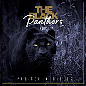 The Black Panther's House von ProTee