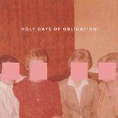 Holy Days of Obligation di Velvet