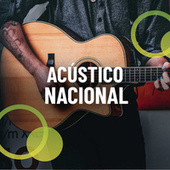 Acústico Nacional by Various Artists