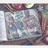 The Profit Vol 2 (Trap Etiquette Edition) von GMG Phe
