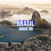 Brasil Anos 90 by Various Artists