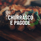 Churrasco e Pagode von Various Artists