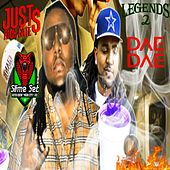Legends 2 by Dae Dae