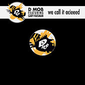 We Call It Acieeed (feat. Gary Haisman) by D-Mob