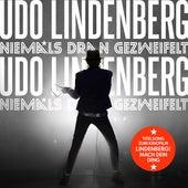 Niemals dran gezweifelt de Udo Lindenberg