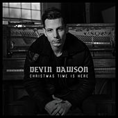 Christmas Time Is Here (Recorded at Sound Emporium Nashville) de Devin Dawson