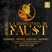 Berlioz: La Damnation de Faust by John Nelson