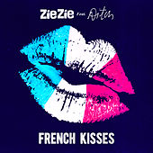 French Kisses van Zie Zie