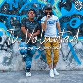 Tu Voluntad (feat. Jomer 370) von Abdiel Guerra