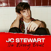 The Wrong Ones by JC Stewart