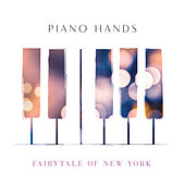 Fairytale of New York de Piano Hands